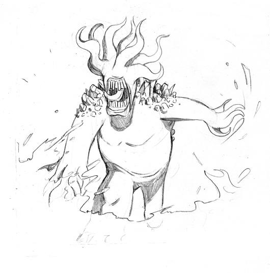 monster study 2