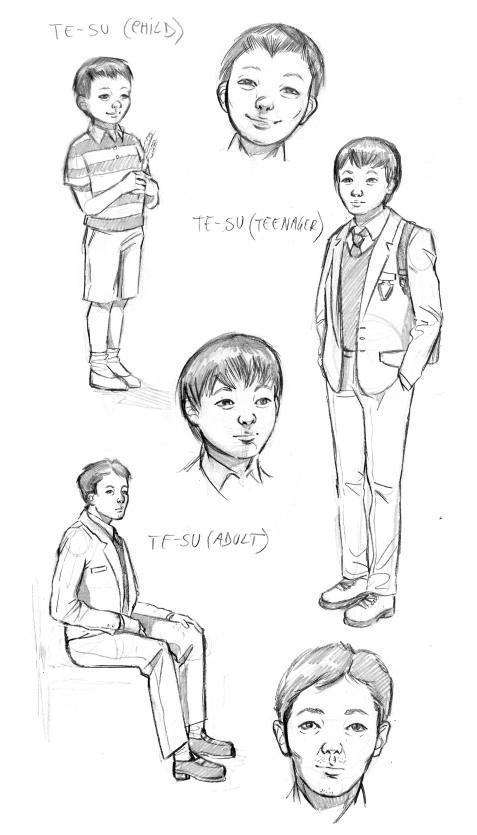 te-su study